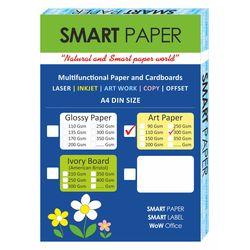 Matt Paper A4, 300 Gsm