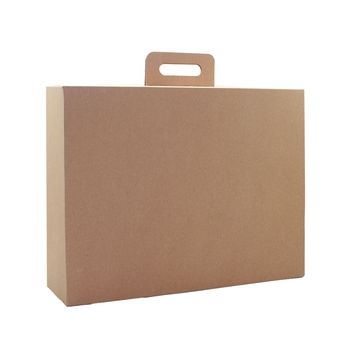 Bag Type, Internet Sales and Shipping Box 40x22x16 cm