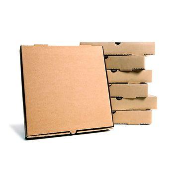Pizza Box 33x33x4 cm