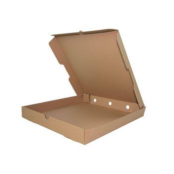Pizza Box 42x42x4 cm