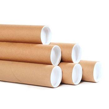 Cardboard Cylinder Tube 53x5 cm